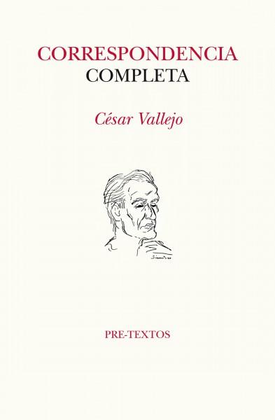 Correspondencia completa de César Vallejo
